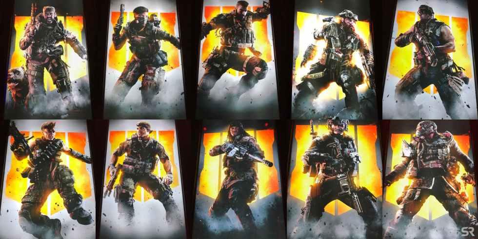 Black Ops 4 3