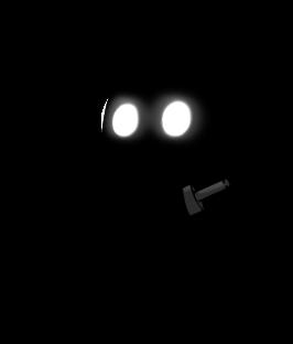 Hollow Knight specter