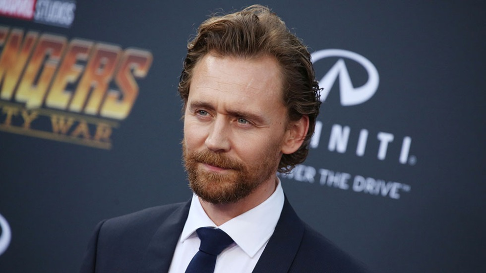 'Avengers: Infinity War' film premiere, Arrivals, Los Angeles, USA - 23 Apr 2018
