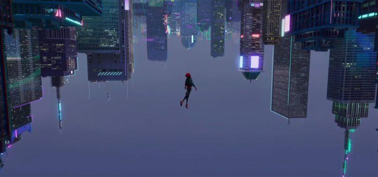 Spider dive