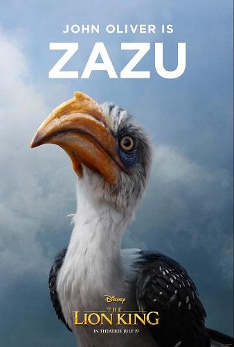 TheLionKionZazu