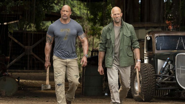 Hobbs and Shaw 1