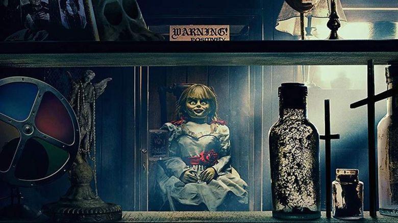 Annabelle 1