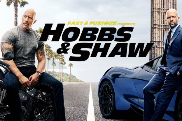 Hobbs and Shaw Feature